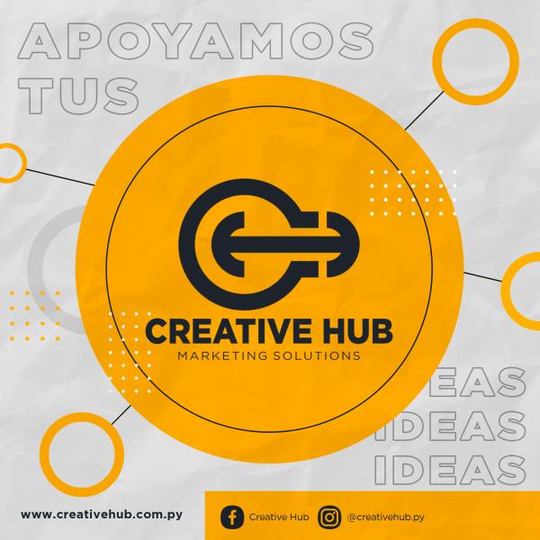 Creative Hub - Post IG
